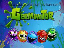 Автомат Germinator от Вулкан Платинум
