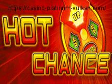 Игровой автомат Hot Chance бесплатно