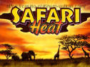 Автомат Safari Heat от Вулкан Платинум