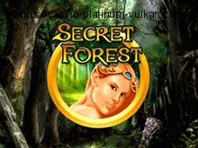 Игровой автомат Secret Forest бесплатно