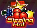 Автомат Sizzling Hot от Вулкан Платинум