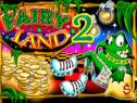 Игровые автоматы Fairy Land 2 в казино Вулкан Платинум