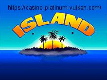 Играть в автомат Island на реальные деньги