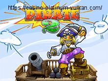 Играть на деньги в автомат Pirate 2