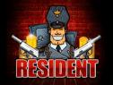 Resident - играть онлайн на сайте Вулкан Платинум