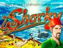Играть онлайн бесплатно в автомат Sharky
