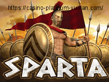 Играть на деньги в автоматы Sparta