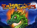 Играть на деньги в автомат Tales Of Krakow