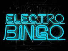 Автомат Электро Бинго онлайн играть в казино