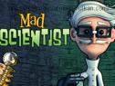 Сумасшедший Ученый – играть на деньги