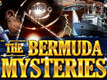 Автомат Тайны Бермудских Островов онлайн
